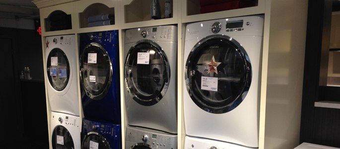 Samsung Vs Electrolux Front Load Washers ReviewsRatingsPrices