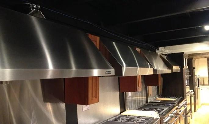 kitchen appliance ratings backsplash trim ideas best ventilation hoods for professional gas ranges ...
