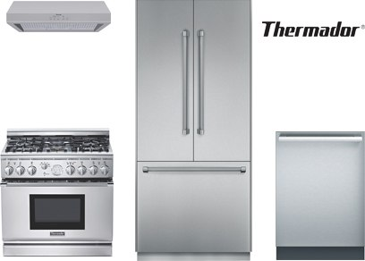 Luxury kitchen appliance package for High end appliance packages