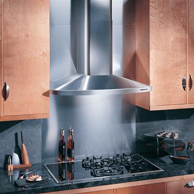 Kitchen Hood Vents Grey Shaker Cabinets Best Looking 30 Inch Chimney/pyramid/european Hoods