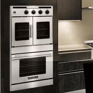 best kitchen appliance brand mosaic gaggenau vs american range side swing wall ovens (reviews ...