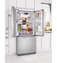 Best 30 Inch French Door Refrigerators (Reviews/Ratings ...