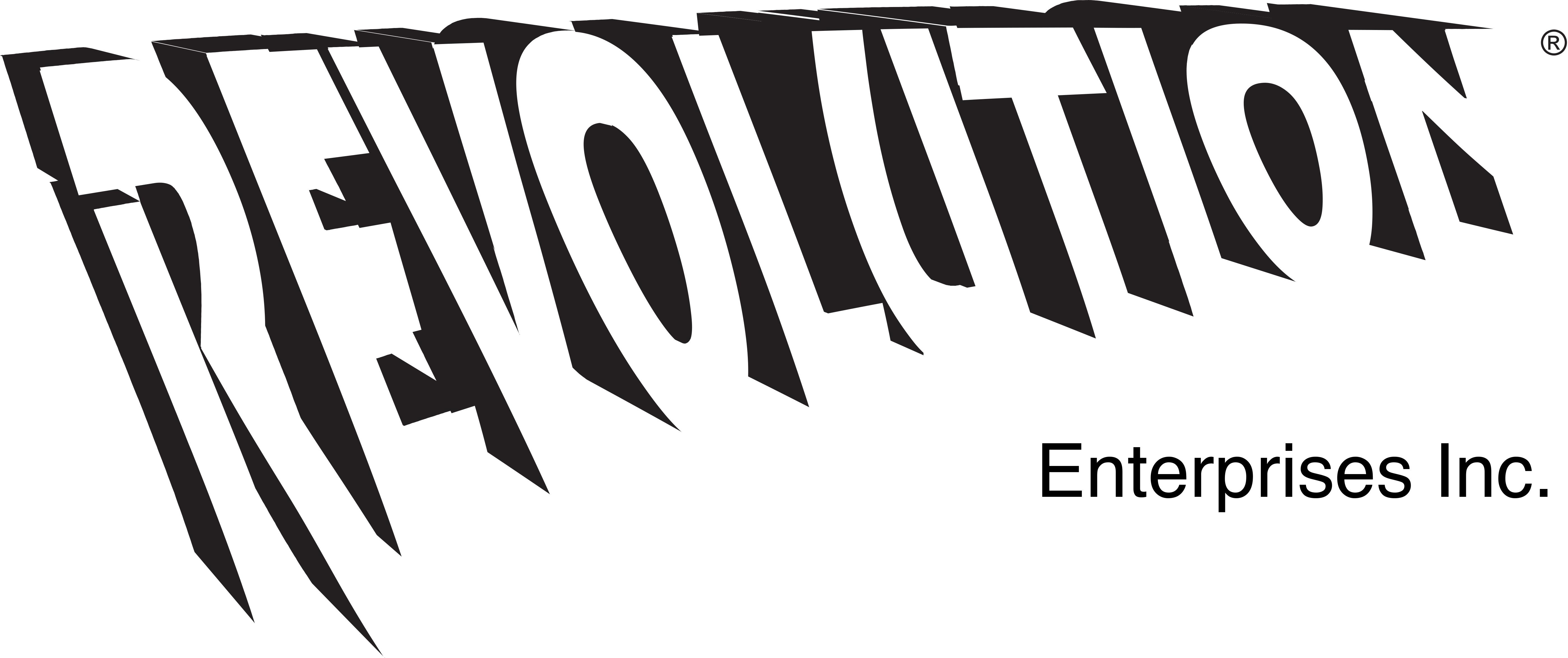 Revolution Enterprises Inc.