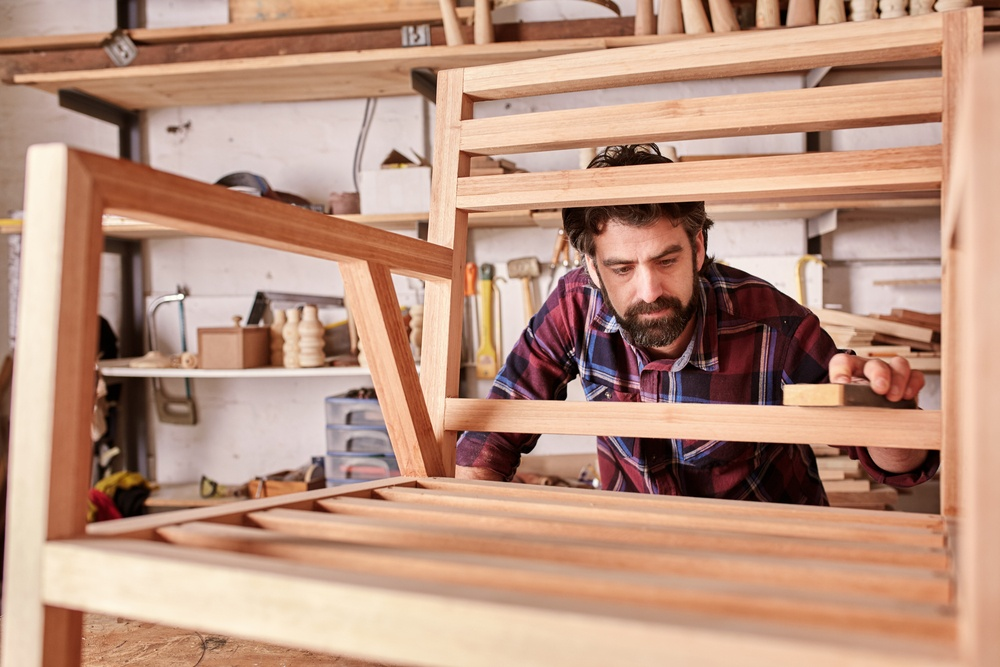 Challenges And Trends Facing Furniture Manufacturers In 2016
