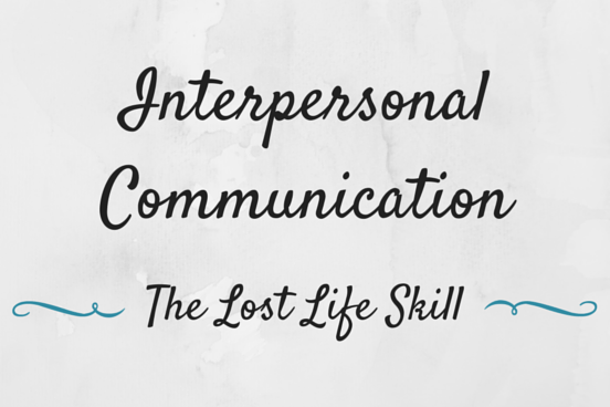 Life Skills Lesson Plans and the Lost Life Skill...