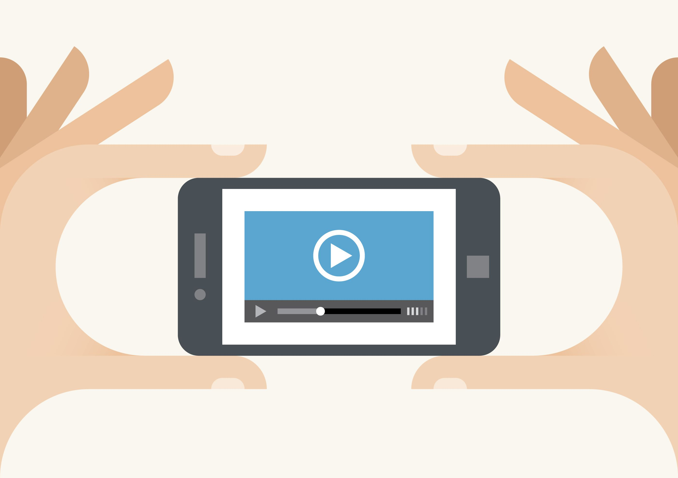 Video Content Is King The Importance Of Video Marketing