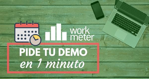 Demo de WorkMeter gratis!
