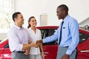 Dealership greeting best practices