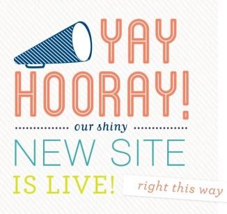 New LotVantage site annoucement