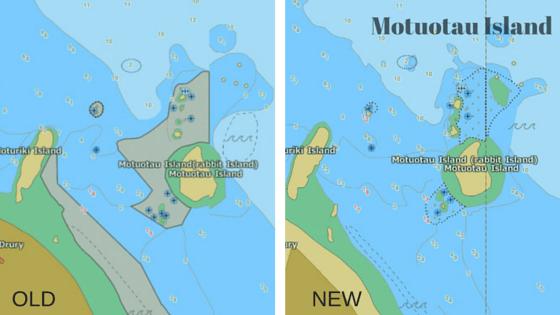 NEW ZEALAND, CHATHAM I. AND KERMADEC I. WVJAUM222MAP
