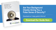 Background Check New Orleans Airport