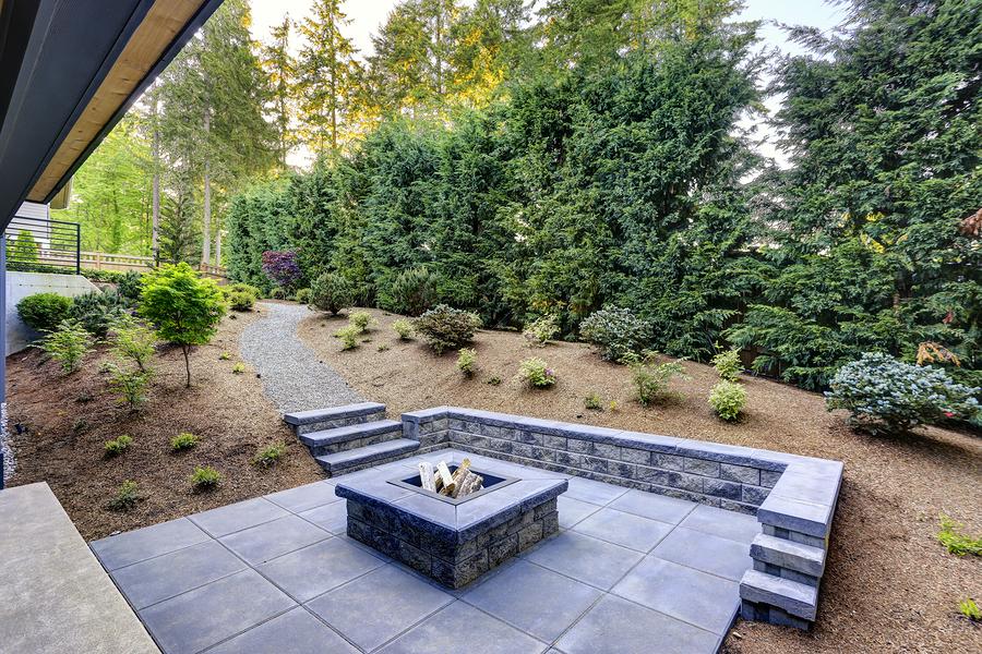 The Best Concrete Patio Ideas For Your Backyard