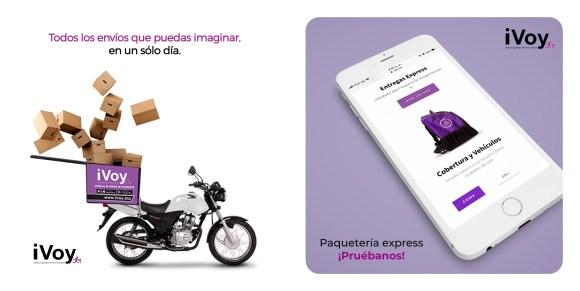 ivoy-guadalajara-envíos-express