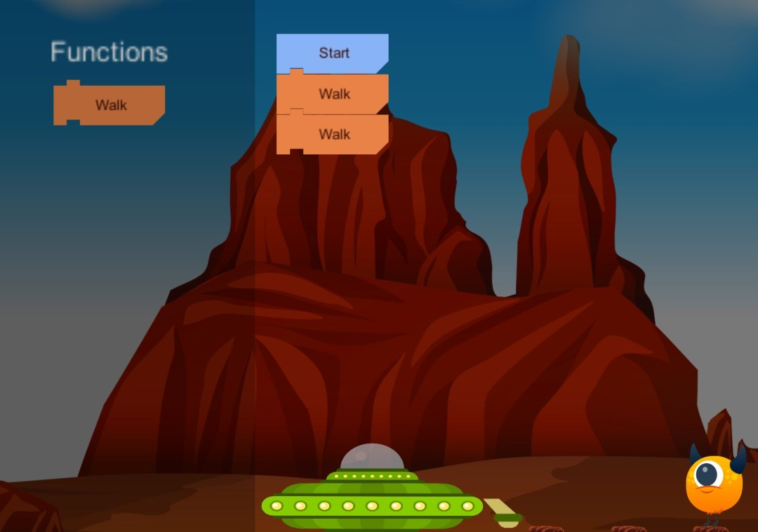 Introduce your child to coding the easy way – LetsCode