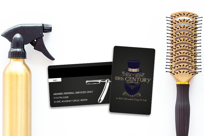 Custom VIP Cards and Customer Cards | Plastic Printers. Inc.