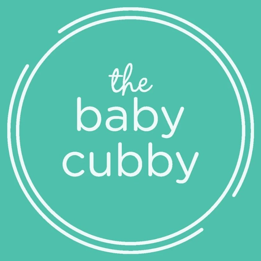 the baby cubby store logo