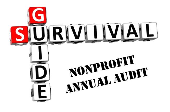Nonprofit Annual Audit Survival Guide