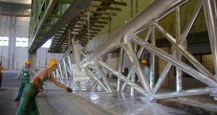Il costo della zincatura a caldo