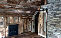 Reclaimed-Wood-Wall-Flooring-Mantels-Table-Diy-Kit   Jimmy ...