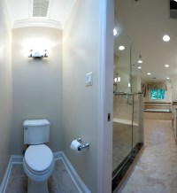 Time to Unwind: Bathroom Remodel in Vienna, VA