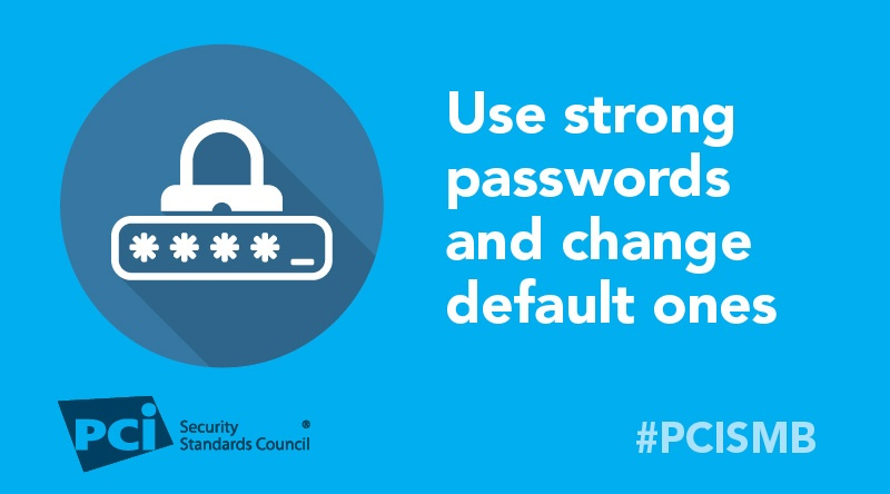 SMB Security Tips: The Power of the Password