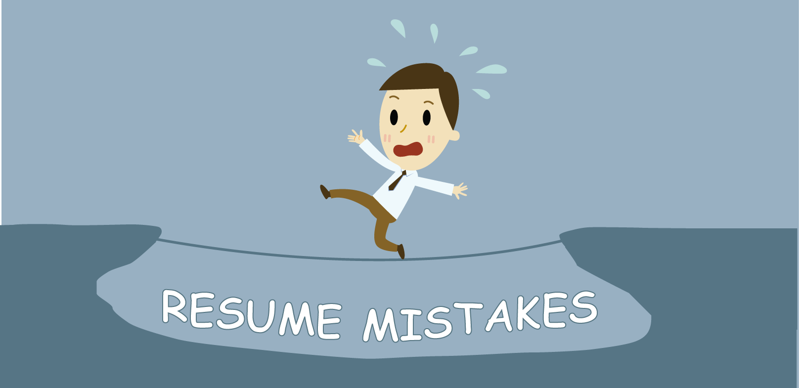 Common Resume Mistakes Common Resume Mistakes To Avoid