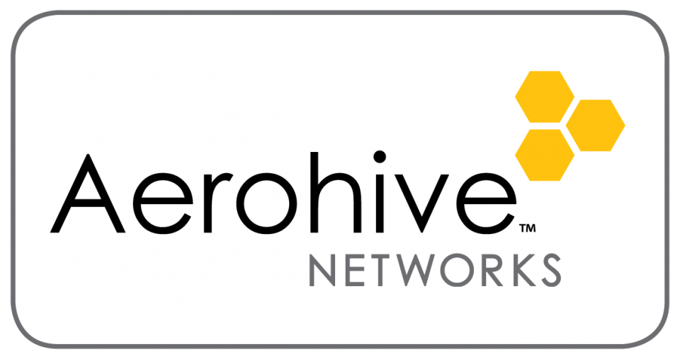 Cloud Enabled Gigabit WiFi Now Available from Aerohive at