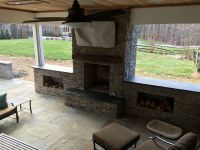 Top 3 Considerations for Building an Outdoor Wood-Burning ...