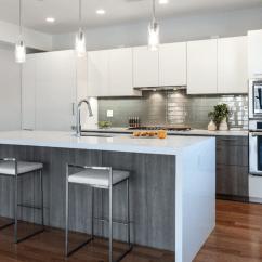 Kitchen Sinks Houzz Faucet Wall Mount Modern Green House