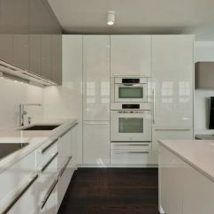 European Kitchens Kitchen Cabinets Knobs And Pulls 5 Brands For A High End Space Modern Deisgn Inspiration Miele