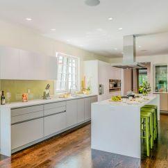 European Kitchens Kitchen Trash Bin Modern In Boston