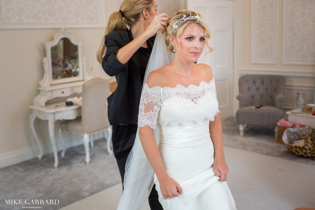 more bridal hair and makeup ideas ….