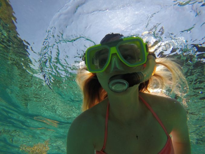 Kim-robertson-snorkel