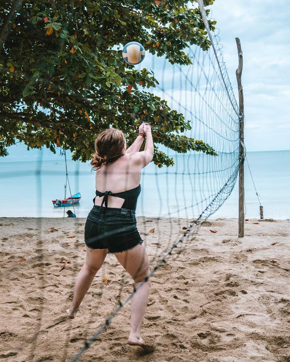 Thailand-beach-volleyball