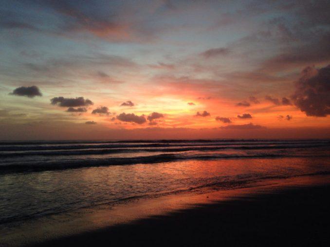 Toni-Sweetland-Indonesia-Kuta-Bali-sunset