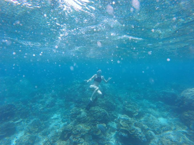 jennifer-hiebert-indonesia-snorkelling