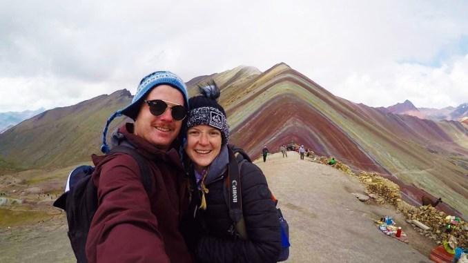 nigel balsdon rainbow mountain