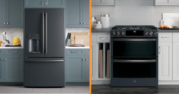 ge black slate appliances 2021 reviews