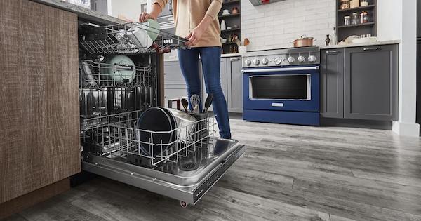 third rack dishwashers brands
