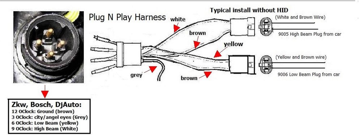 medium resolution of bmw e radio head unit installation series stero wiring bmw e30 head unit wiring bmw head unit wiring harness