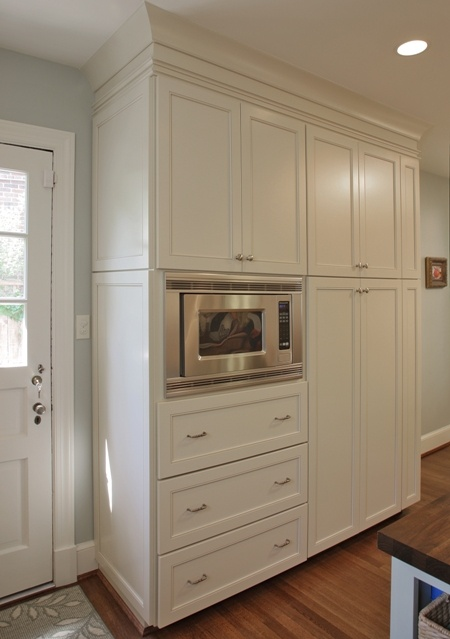 kitchen design one room is better than two