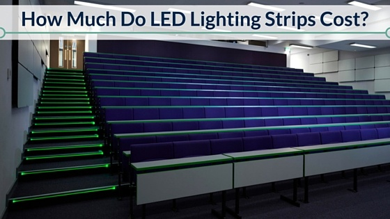 how much does a stair lift chair cost cover direct birmingham do led lighting strips cost?