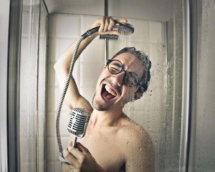 showersinger