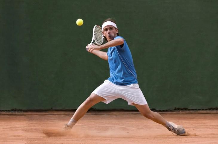 tennisplayer