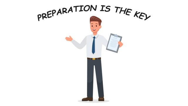Good preparation for CA Exams