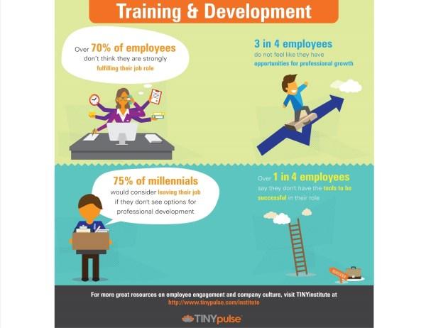 4 Facts Employee Training & Development