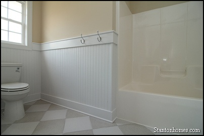 How many bathrooms do I need Raleigh New Homes