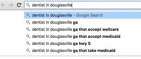 Google Keyword Suggest Tool