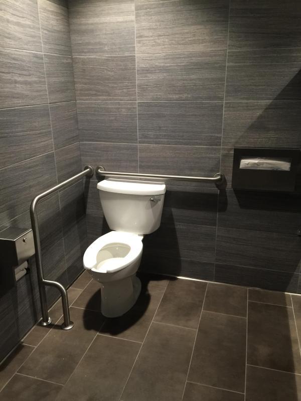 Ada Restroom Requirements Wrong