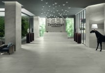 Selecting Tiles Hotel Lobby Design